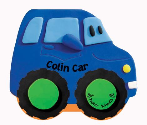 Colin Car By Rivers, Debbie/ Moulding, Lynne (ILT)